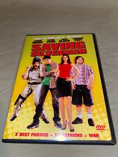 Saving Silverman Dvd Full & Widescreen Jack Black Amanda Peet Comedy Movie