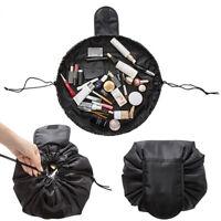 Travel Make-up Storage Bag Aufbewahrungstasche Drawstring Holder Kosmetiktasche