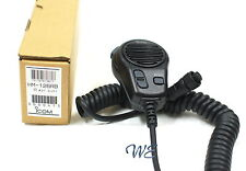 NEW ICOM HM-126RB/HM-126 Mic for IC-M601 IC-M602 IC-M504 IC-M604 IC-M505 IC-M603