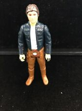 Hand Solo (bespin Outfit) Action Figure