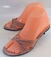 Rubber  Kitten Heels for Donna  Rubber    493204