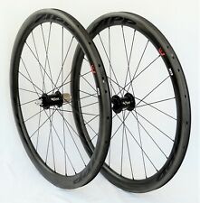 NEW Onyx/ZIPP 303 Firecrest Disc Wheelset, Carbon, Shimano 11-speed, Ceramic