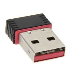150 Mbit USB Wlan Adapter Stick WiFi 802.11n Wireless Dongle Drahtlos