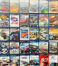 ? Playstation 2 PS2 Rennspiele Top-Games zur Auswahl ?? BLITZVERSAND ??