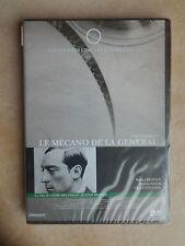19771 // LE MECANO DE LA GENERAL BUSTER KEATON DVD NEUF