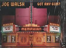 JOE WALSH - GOT ANY GUM ?  warner bros  LP 1987 USA