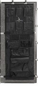 Liberty's Door Panel Organizer Pistol Kit 20-23-25 Gun Safe Vault Accessories