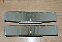 1A-22 1A-20 1A-17 1A-15 1A22 1A20 1A17 1A15 LOMO KINAP vintage Horn pair #3