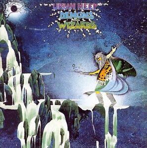 Uriah Heep - Demons & Wizards [New CD] Bonus Tracks, Deluxe Ed, Expand
