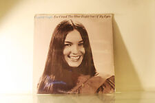 CRYSTAL GAYLE - I'VE CRIED THE BLUE RIGHT OUT - MCA '78 SEALED VINYL LP ## B