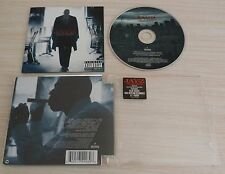 CD ALBUM AMERICAN GANGSTER JAY Z VERSION 15 TITRES DONT BONUS TRAKS 2007