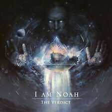 I AM NOAH - The Verdict - CD - 163450