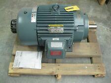 Baldor Zdvsm2334t Ac Vs Master Motor 20 Hp 230460v New P8 2662