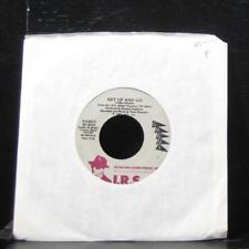 "The Go-Gos - Get Up And Go / Speeding 7"" Mint- IR-9910 Vinyl 45"