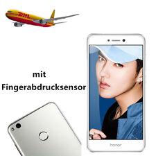 32GB 3GB Silber Octa Core Handy Smart Phone Für Huawei Honor 8 Lite Smartphone