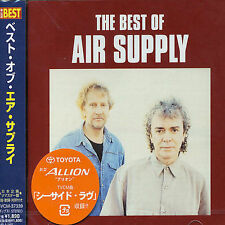 Best of Air Supply [BMG] by Air Supply (CD, Oct-2002, BMG (distributor))