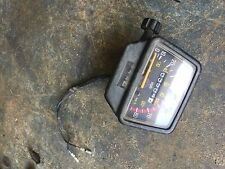 YAMAHA XT550 XT 550 Speedometer