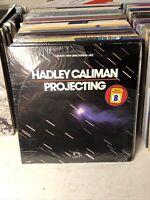 Caliman, Hadley QuartetProjectingCatalyst CAT-7604  ⍟SEALED⍟