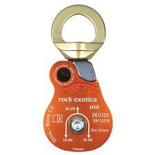 """Rock Exotica Omni-Block 1.5"""" Pulley"""
