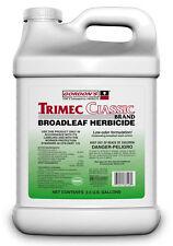 Trimec Classic Broadleaf Herbicide - 2.5 Gallons