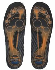 Hi-Tec Comfort + Ortholite Breathable Foot Bed Insole