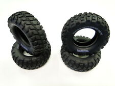 NEW TAMIYA HIGH LIFT TOYOTA HILUX Tires Set of 4 FORD F350 TI22