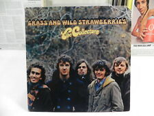 The COLLECTORS Grass And Wild Strawberries  LP ^