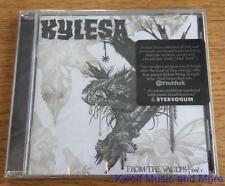 "KYLESA  ""From The Vaults/Vol. 1""    NEW    (CD, 2012)"