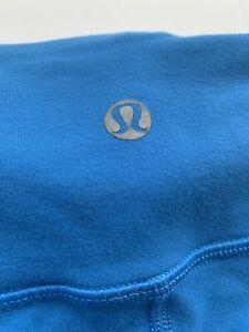 Lululemon Women's Yoga Pants (Blue)