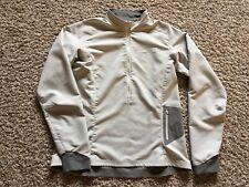 Arc'teryx Accelero Zip L/S pullover -Mens Large