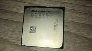 AMD Athlon II X4 645  3,10GHz (ADX645WFK42GM) SockelAM2+ Quad-Core Prozessor