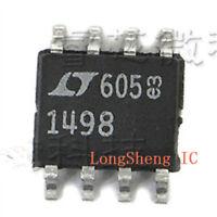 5PCS LT1498CS8 Encapsulation: SOP8 NEW