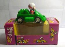 BROOKE BOND PG TIPS TEA BUMP AND GO CAR - JEAN-PIERRE BERKE - BOXED