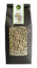 Rohkaffee - Grüner Kaffee Kenia Josra (grüne Kaffeebohnen 1000g)