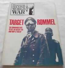 A PURNELL'S HISTORY OF THE SECOND WORLD WAR MAGAZINE - No. 24