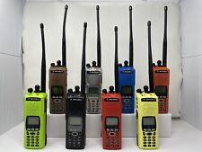 One Motorola XTS5000 Model III M3 VHF 136-174 MHz H18KEH9PW7AN Tuned & Aligned!