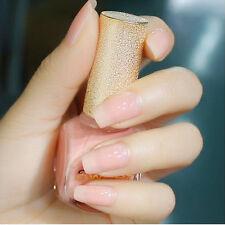 12ml Sweet Color Nail Art Polish Nude Pink Varnish Manicure Decor DIY Nails
