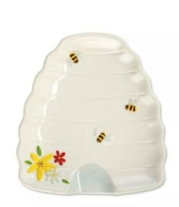 Bee Hive Spoon Rest