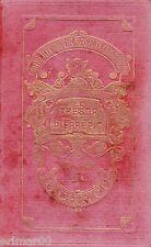 Le trésor de PIERREPIC // Bibliothèque Rose Illustrée // Jeanne FOULQUIER / 1933