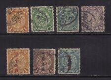 stamps  China   Dragon