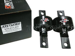 K-Tuned Replacement Rear Trailing Arm Harden Rubber Bushings for EG EK DC2