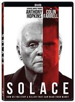 Solace [New DVD]