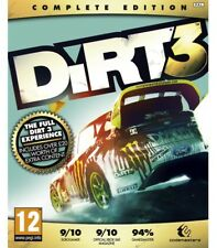 DiRT 3 Complete Edition Steam Global Key Digital Download