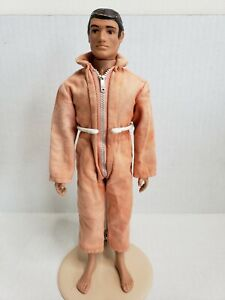 Vintage Hasbro GI Joe The Defenders Action Figure 1974