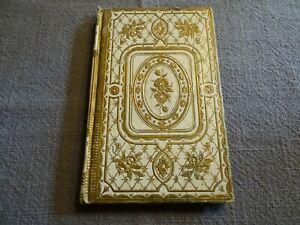 Livre Ancien XIX ème Illustré SD Douceur Bonté Charité pour les Pauvres