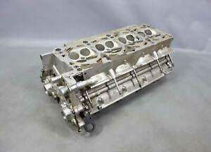 BMW M60 M60B40 4.0L V8 Bank 2 Left Cylinder Head Cylinders 5-8 178k 1993-1995 OE