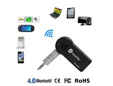 Bluetooth Transmitter for Car Home Music AUX Sender 3.5mm Audio Dongle Adapter