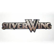 Aufkleber Sticker Honda Silver Wing #0596
