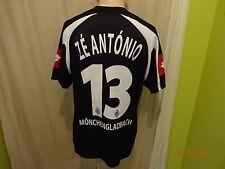 Borussia Mönchengladbach LOTTO Trasferta Maglia 2005/06 + N. 13 Zé Antonio Taglia M