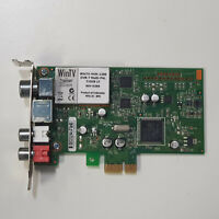 Genuine Hauppauge WinTV HVR-1200 DVB-T Multi-PAL 71939 LF REV H2E9 TV Tuner Card